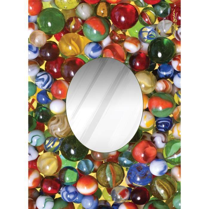 PUZZLE Puzzle 850 pièces Puzzle Miroir - Où est mon Enfan