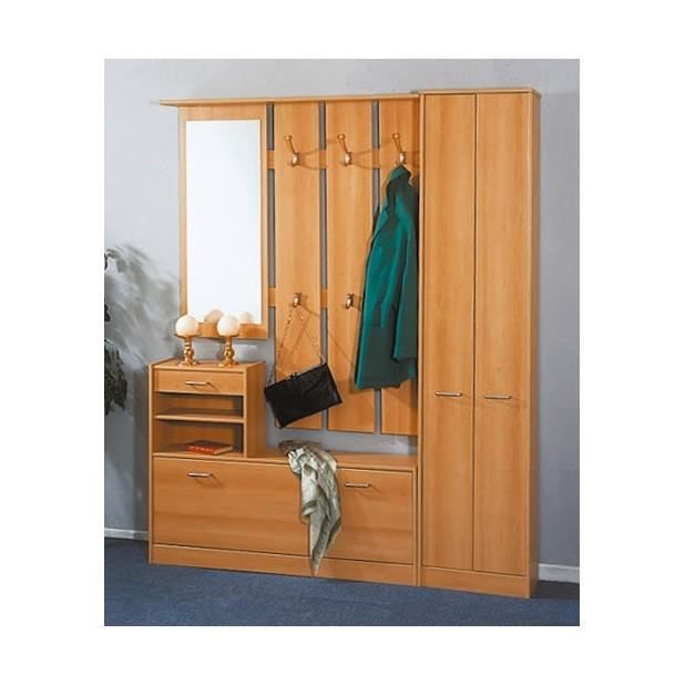 armoire 112 113 achat vente armoire de chambre. Black Bedroom Furniture Sets. Home Design Ideas