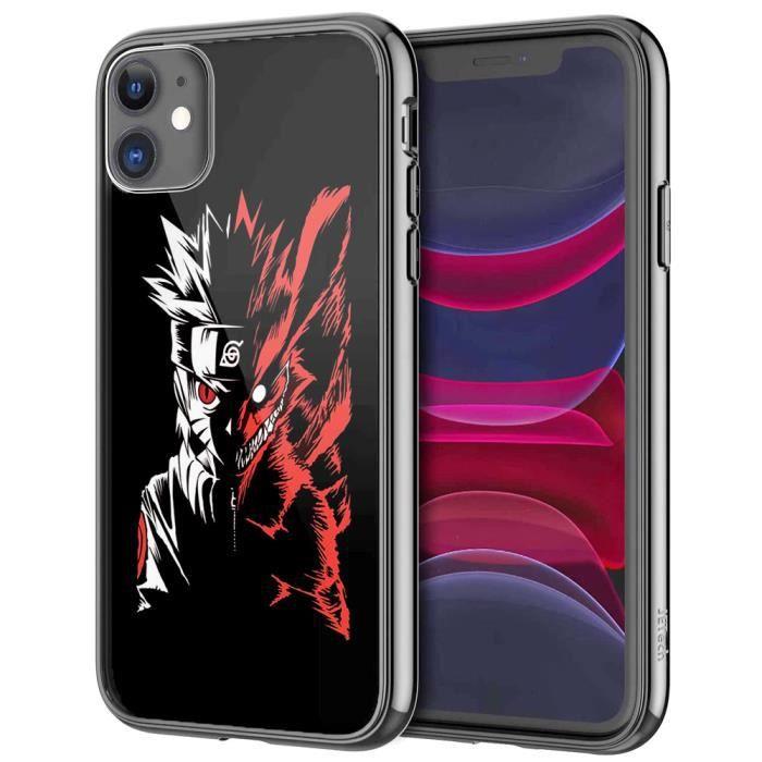 coque iphone 12 pro max rinochild naruto