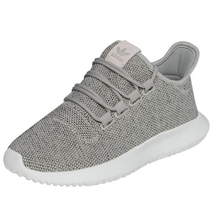 new product cf83d ac0d2 BASKET adidas Femme Chaussures  Baskets Tubular Shadow W