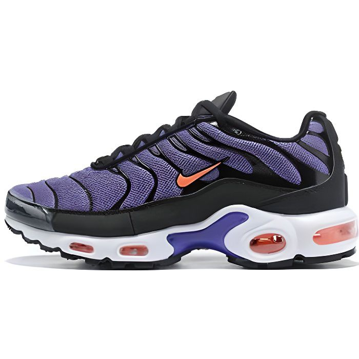 chaussure nike violette