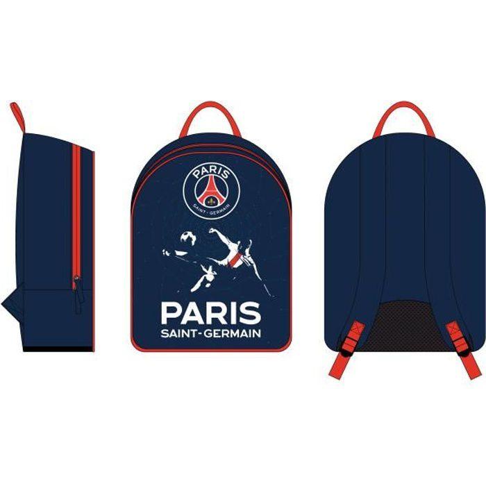 PSG Sac /à Dos /à roulettes Collection Officielle Paris-Saint-Germain