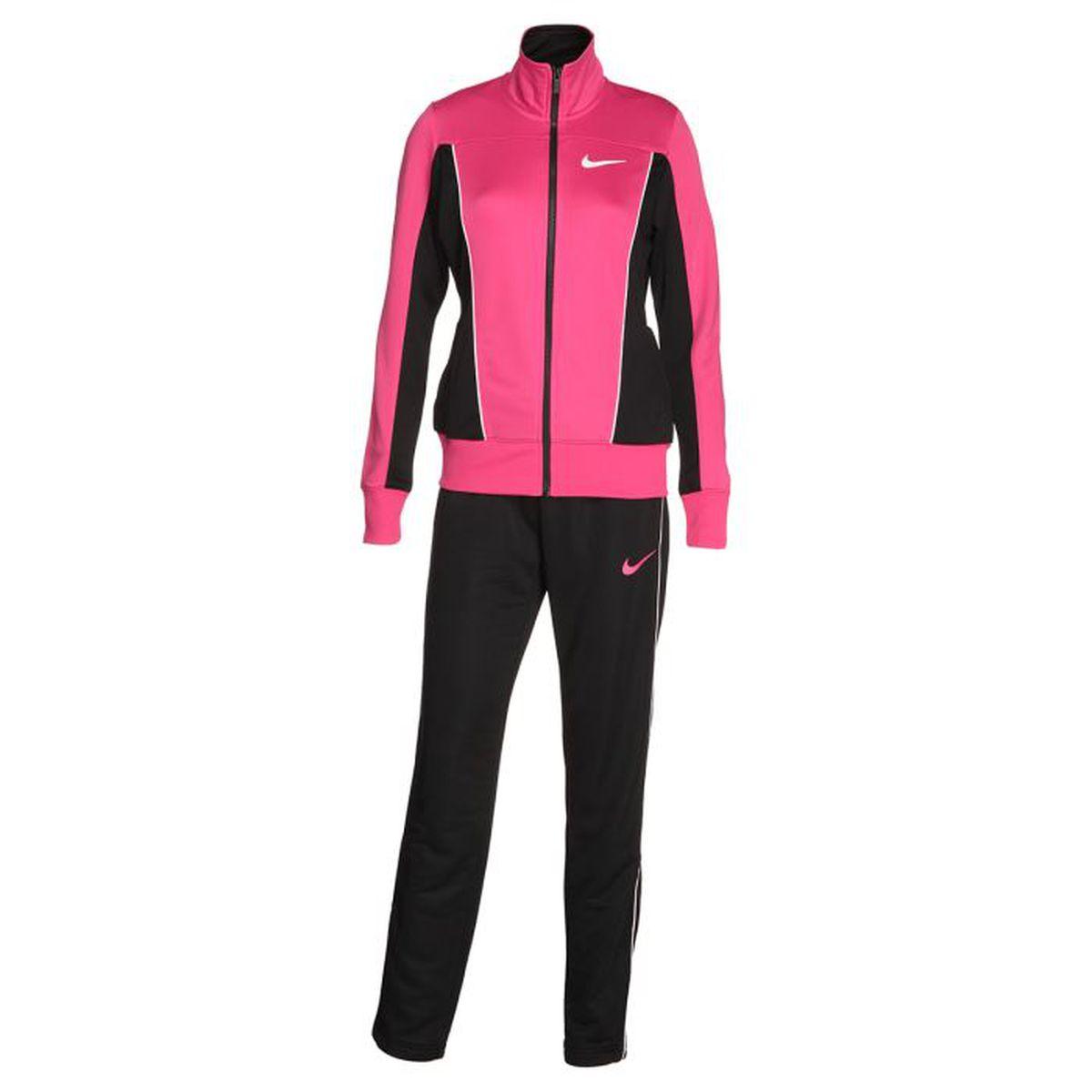 jogging nike rose femme