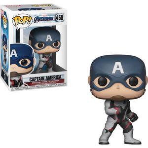 FIGURINE DE JEU Figurine Funko Pop! Marvel : Avengers Endgame - Ca