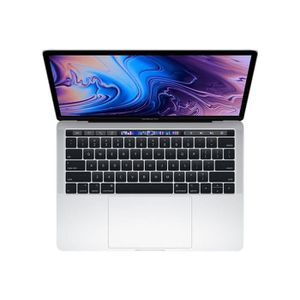 ORDINATEUR PORTABLE Apple MacBook Pro with Touch Bar - 13.3'- Core i5