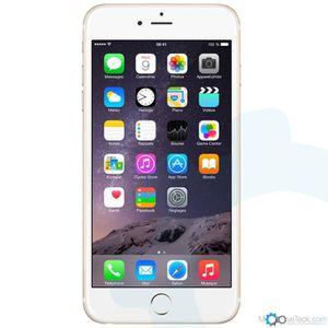 TELEPHONE PORTABLE RECONDITIONNÉ iPhone 6 16go or reconditionné (Garantie 1an)