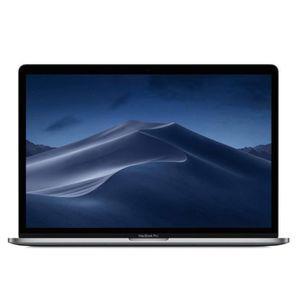 ORDINATEUR PORTABLE Apple MacBook Pro (15 pouces, Processeur Intel Cor