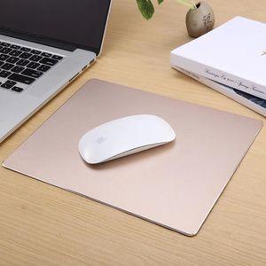 TAPIS DE SOURIS Tapis de Souris Aluminium pour PC HP Antiderapant