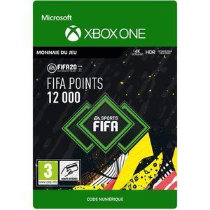EXTENSION - CODE FIFA 20 ULTIMATE TEAM : Monnaie virtuelle à téléch