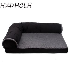 CORBEILLE - COUSSIN HZDHCLH® Coussin Panier Corbeille pour Chien Chat