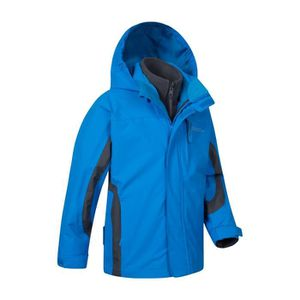 VESTE Mountain Warehouse Manteau garcon Fille Mixte Hive