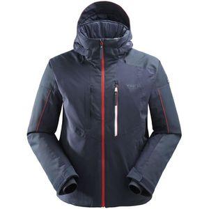 BLOUSON DE SKI Veste De Ski Eider Ridge 2.0 Bleu Homme