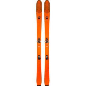SKI Skis Rossignol Seek 7 Tour + Fixations Look Hm 12