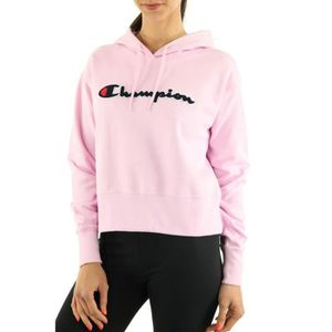 Champion Sweat Bleu Marine 111850 Court