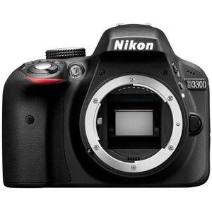 APPAREIL PHOTO COMPACT NIKON 3300 BODY APPAREIL PHOTO NUMÉRIQUE COMPAC…