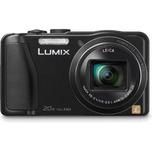 APPAREIL PHOTO COMPACT Panasonic Lumix DMC-TZ35 - Appareil photo numér…