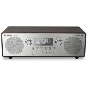 RADIO CD CASSETTE Panasonic RF-D100BT, Portable, Numérique, DAB,DAB+