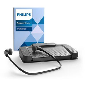 KIT DE TRANSCRIPTION PHILIPS LFH7177 Kit de transcription
