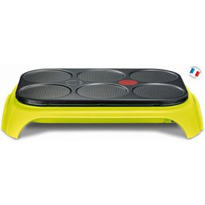 crepe party tefal achat vente crepe party tefal pas cher cdiscount. Black Bedroom Furniture Sets. Home Design Ideas