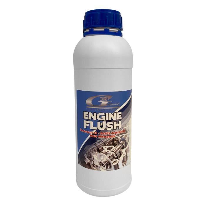 Engine flush rinçage pré-vidange huile moteur 1L - 3RG