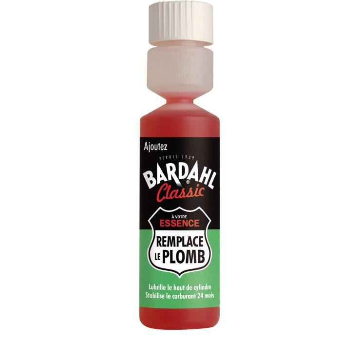 BARDAHL Remplace plomb - 250 ml