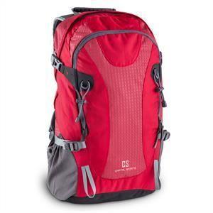 Capital Sports CS 38 - Sac à dos sport et loisirs (randonnée, marche, camping) nylon étanche d'un volume de 38L rembourrage dorsal
