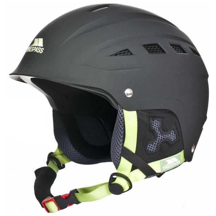 FURILLO - casque de protection ski adulte - unisexe