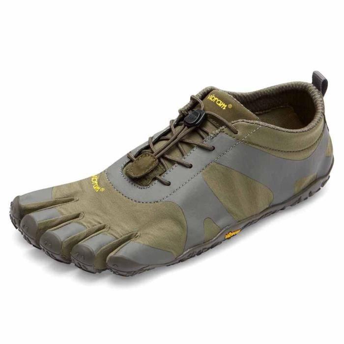 Chaussures Homme Trail Running Vibram Fivefingers V Alpha