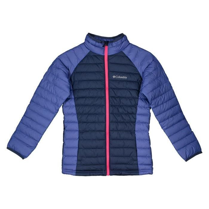 Vêtements enfants Vestes Columbia Powder Lite Girls