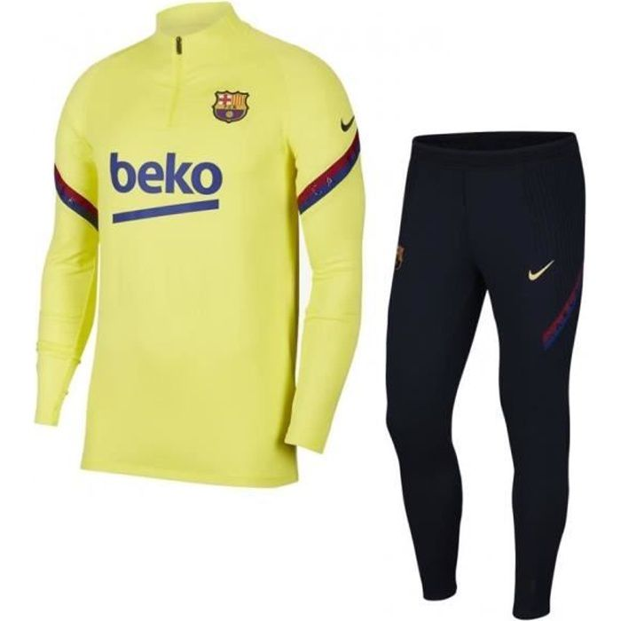 ENSEMBLE NEWS TRAINING FC BARCELONE ADULTE 2020 barca