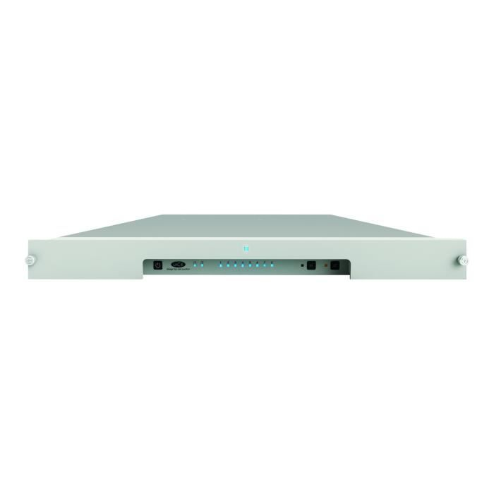 LACIE Rack 2 STGM24000400 - Baie de disques - 24 To - 8 Baies - HDD 3 To x 8 Thunderbolt 2 (externe)