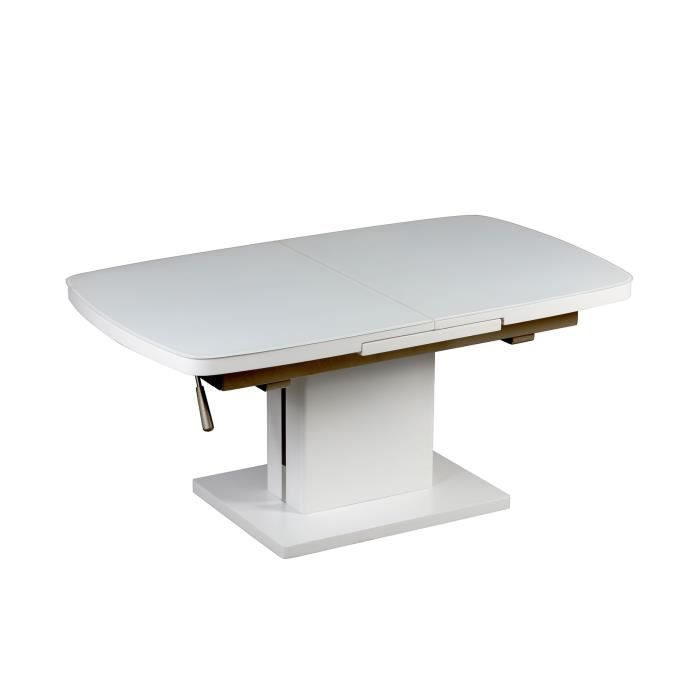 Table basse relevable extensible ikea table basse extensible relevable ikea beau frais de ikea - Table basse extensible relevable ikea ...