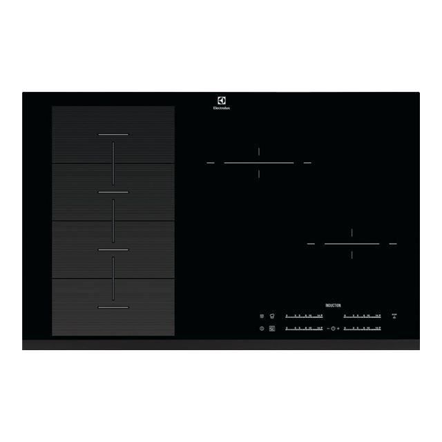Table de cuisson induction electrolux ehx8565fok achat - Electrolux ehl7640fok table induction ...