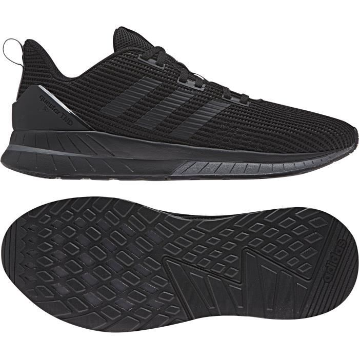 Chaussures Adidas Questar W Prix pas cher Cdiscount