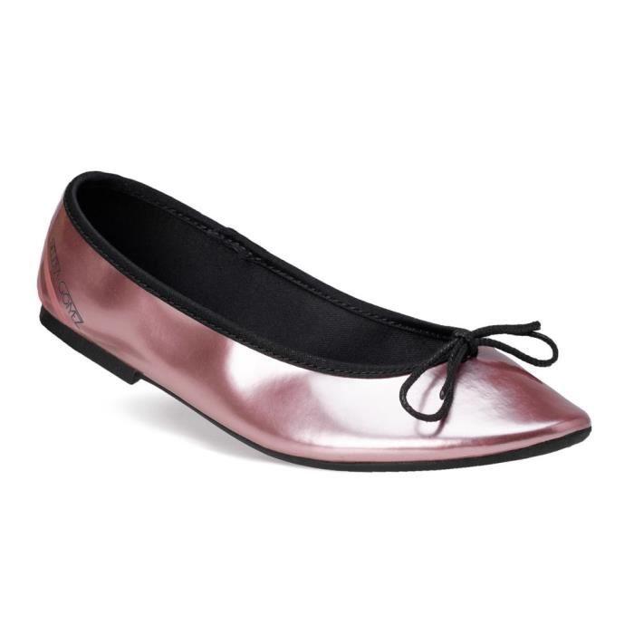 Ballerines Adidas Neo Ballerina SG 36 Noir - Cdiscount Chaussures