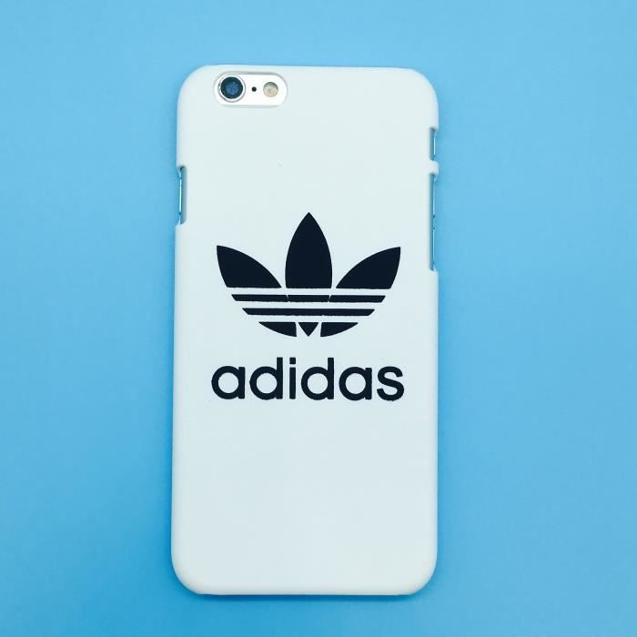coque adidas rouge iphone 8 plus