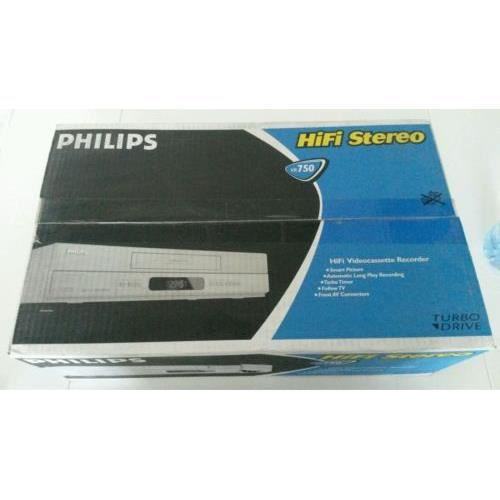 Philips VRZ244AT