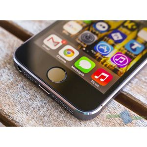 SMARTPHONE iPhone 5S GRIS SIDERAL 16Go - APPLE