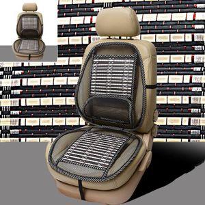 HOUSSE DE SIÈGE CAR PASS Coussin de massage lombaire siège auto Su