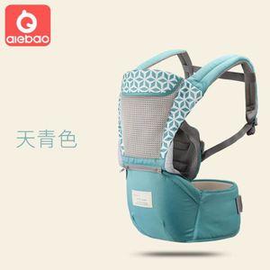 PORTE BÉBÉ Porte-bébé ergonomique Enfant Infantile de bébé Sa
