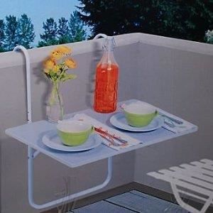 Table de terrasse pliante achat vente table de - Table d appoint pliable ...