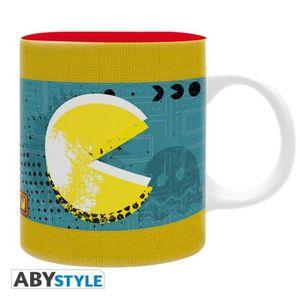 BOL Mug - Pac-man - Vintage 320ml, Micromania-Zing, nu