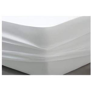 PROTÈGE MATELAS  Protège matelas flanelle 200 x 200 cm