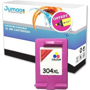 CARTOUCHE IMPRIMANTE Cartouche d'encre compatible pour HP DeskJet 2620,