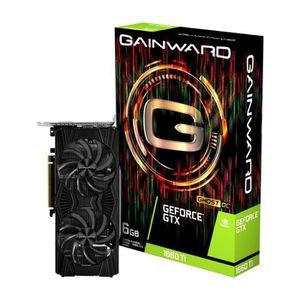 CARTE GRAPHIQUE INTERNE Gainward 426018336-4436 GeForce GTX 1660 Ti 6 Go G