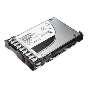 DISQUE DUR SSD HPE Write Intensive - Disque SSD - 800 Go - échang