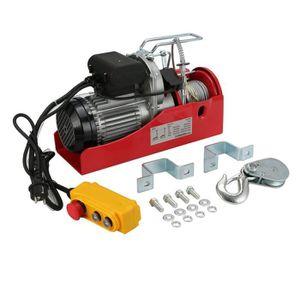 Warrior 500kg électrique 240v-portique de levage palan idéal pour atelier//garage