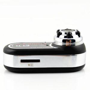 CAMÉRA MINIATURE Mengshen® Caméra HD 1080P 720P Mini Espion Thumb C