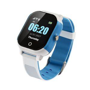 MONTRE CONNECTÉE Enfants Smartwatch Montre Connectée GPS Tracker SO