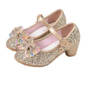 Payer revente escarpin pour enfant chaussures soirée fille